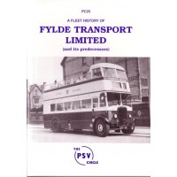 PC25 Fylde Transport & Predecessors