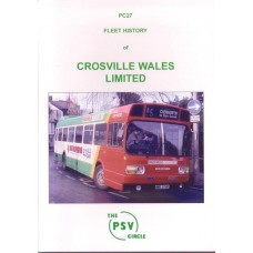 PC27 Crosville Wales Limited