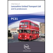 PC31 Lancashire United Transport Ltd