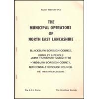 PC4 ~ Municipal Operators of NE Lancashire