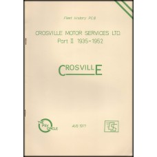 PC8 ~ Crosville Motor Services part 2