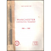 PC9 ~ Manchester Corporation Transport