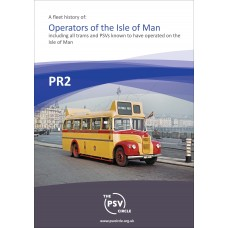 PR2 Operators of the Isle of Man