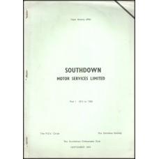 2PK1 ~ Southdown Part 1