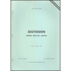 2PK11 ~ Southdown Part 2