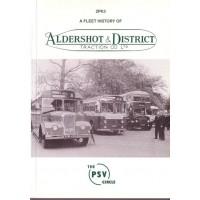 2PK3 Aldershot & District (2nd edition)