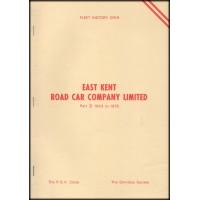 2PK9 ~ East Kent Road Car Co.  Part 2