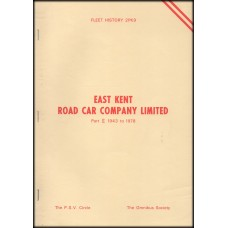 2PK9 ~ East Kent Road Car Co.  Part 2