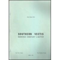 PK10 ~ Southern Vectis