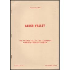 PK12 ~ Alder Valley