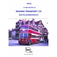 PK18X Reading Transport Limited and its Predecessors