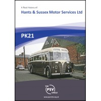 PK21 Hants & Sussex Ltd.