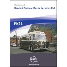 PK21 Hants & Sussex Ltd.
