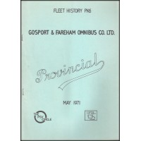 PK6 Gosport & Fareham Omnibus