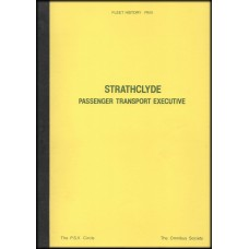PM11 ~ Strathclyde PTE.