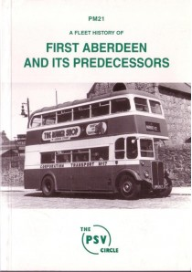 PM21 First Aberdeen & its predecessors