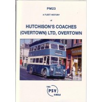 PM23 Hutchison of Overtown Limited