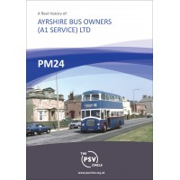PM24 Ayrshire Bus Owners (A1 Service) Ltd
