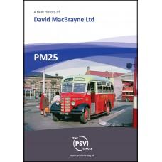 PM25 David MacBrayne Ltd.