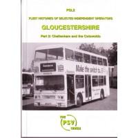 PGL2 Gloucestershire Part 2: Cheltenham & the Cotswolds