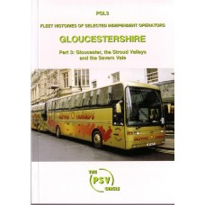 PGL3 Gloucestershire Part 3: Gloucester, the Stroud Valleys and the Severn Vale