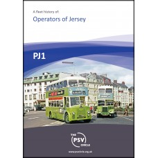 PJ1 Operators of Jersey