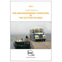 SSI1 Pre-War Independent Operators in the Scottish Islands