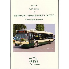 PG10 Newport Transport Limited & Predecessors