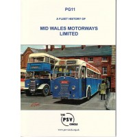 PG11 Mid Wales Motorways Limited