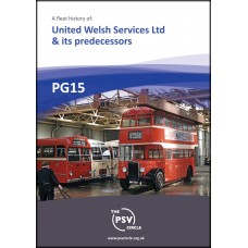 PG15 United Welsh Services