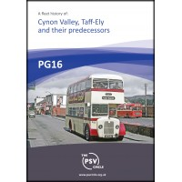 PG16 Cynon Valley Transport Ltd and Taff-Ely Transport Ltd
