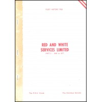 PG8 ~ Red and White Services Part 2