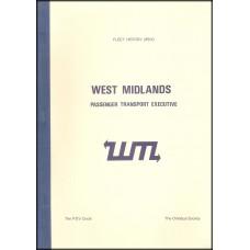 2PD13 West Midlands PTE.