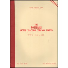 3PD1 ~ Potteries Motor Traction Co. Part 2
