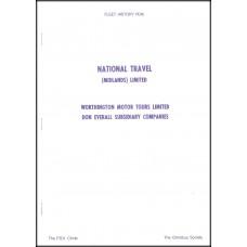 PD16 ~ National Travel (Midlands)