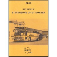 PD17 ~ Stevensons of Uttoxeter
