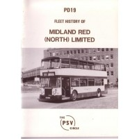 PD19 Midland Red (North) Limited