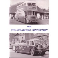 PD22 The Stratford Connection - Stratford Blue, Guide Friday