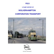 PD23 Wolverhampton Corporation