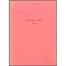 PD4 ~ Don Everall Travel