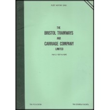 2PH5 ~ Bristol Tramways and Carriage Company Part 2