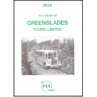 PH10 Greenslades Tours