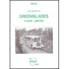 PH10 ~ Greenslades Tours