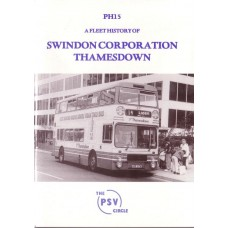 PH15 Swindon Corporation/Thamesdown