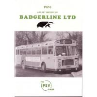 PH16 Badgerline Limited
