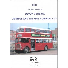 PH17 Devon General Omnibus and Touring Company Limited