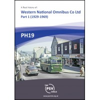 PH19 Western National Omnibus Company Ltd. (Part 1)