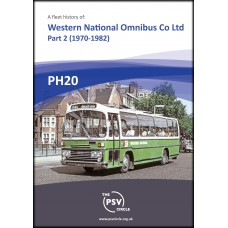 PH20 Western National Omnibus Company Ltd. (Part 2)