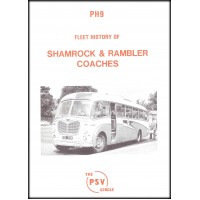 PH9 ~ Shamrock & Rambler Coaches