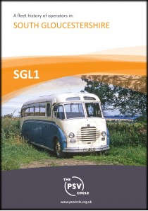 SGL1 Operators in South Gloucestershire